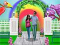 Парк для влюбленных