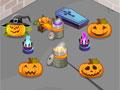 Укрась дом к Хэллоуину
