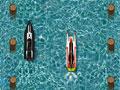 Водитель моторного катера В10