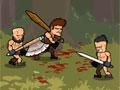 Мастер меча Роган