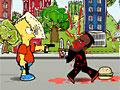 Симпсоны: преступный мир