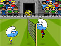 Смурфики: футбольный чемпионат мира головами