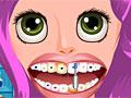Рапунцель у стоматолога
