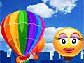 Фестиваль воздушных шаров - определите различия