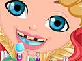 Красная Шапочка у дантиста