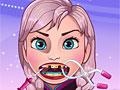Холодное сердце: зубные проблемы