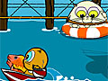 Рыбалка с динамитом
