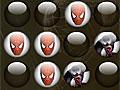 Человек-паук: шары на память