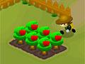 Черта урожая
