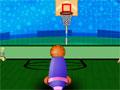 Баскетбольный классик
