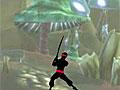 Новое сражение ниндзя 2