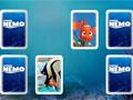 В поисках Немо - игра на память
