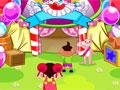 Определите различия: цирк