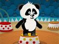 Освободите панду