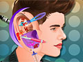 Ушная инфекция Джастина Бибера