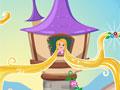 Приключение лабиринтом маленьких принцесс
