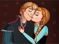 Анна и Кристофф