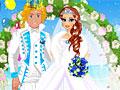 Свадьба Анны и Кристоффа