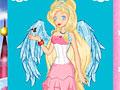 Друзья ангелов - одевалка