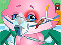 Повреждения кролика