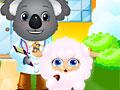 Доктор для молодой овечки