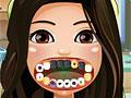 Карла у дантиста