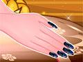 Дизайн ногтей на Хэллоуин