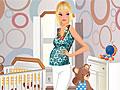 Стильная будущая мама