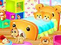Реалистическая детская комната
