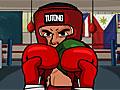 Живой бокс