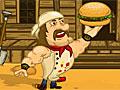 Безумный бургер 3