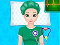 Операция на животе Эльзы