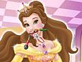 Принцесса Белль у дантиста