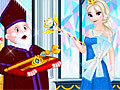 День коронации Эльзы