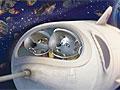 Белка и Стрелка: космический полет