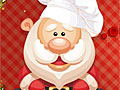 Рождественская кондитерская