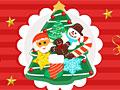 Безумное приготовление: рождественское печенье