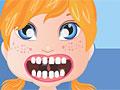 Уход за зубами малышки Норы