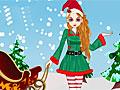 Рождественская модель