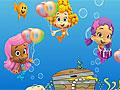 Гуппи и пузырики: день рождения