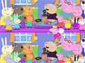 Свинка Пеппа: 35 различий