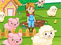Жизнь на ферме малышки Элис