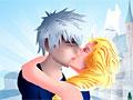 Настоящая любовь Эльзы и Джека