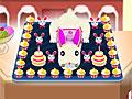 Праздничные торты: Торт-зайчик