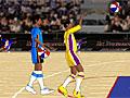 Турнир Дока по баскетболу