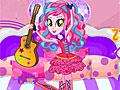 Пинки Пай - рок-звезда