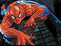 Человек-паук головоломка