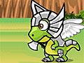 Охота на мясо для динозавров 3