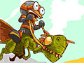 Побег дракона 2