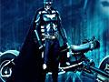 Дорога Бэтмена 2